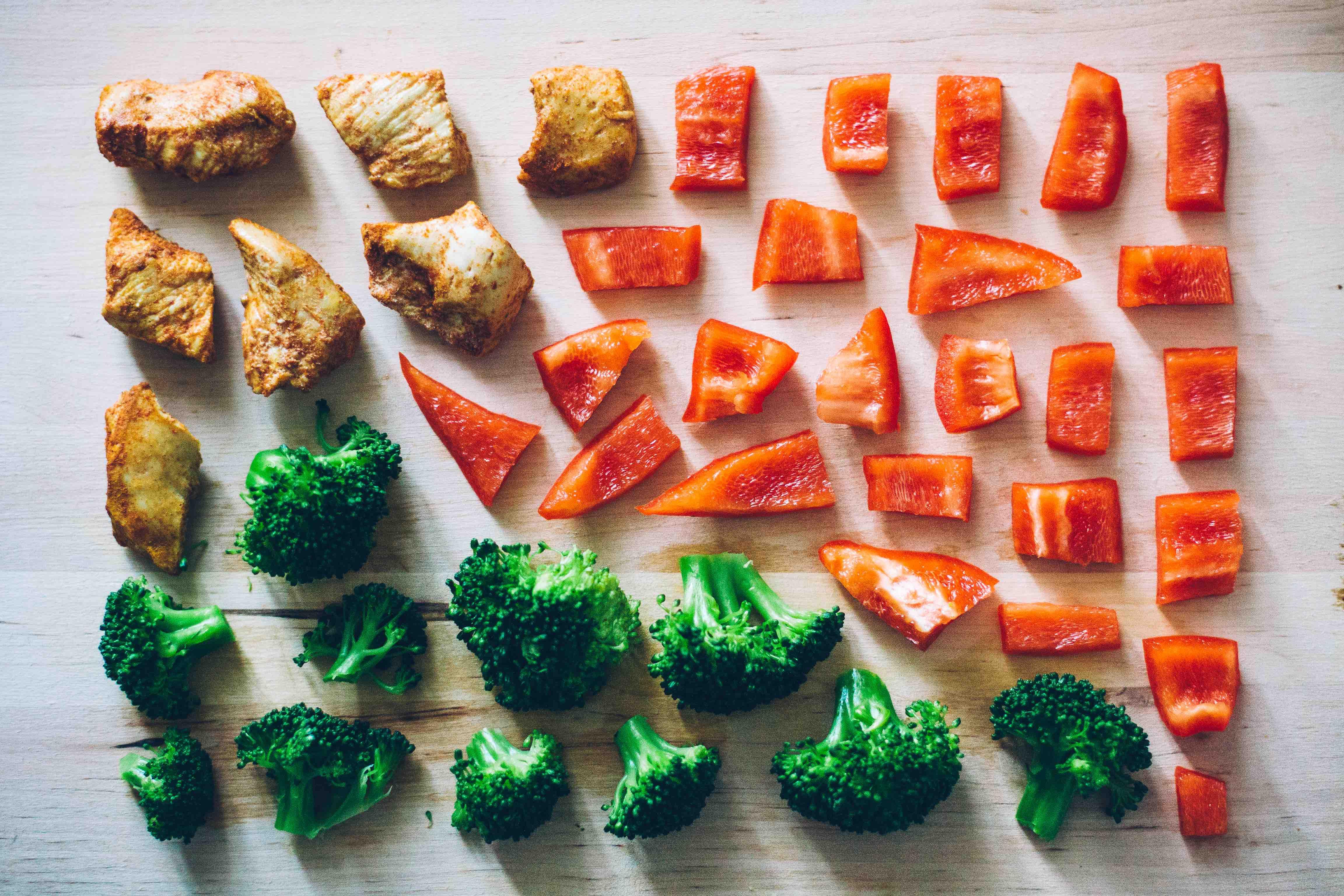 Kosthold ernæring ernæringsfysiolog