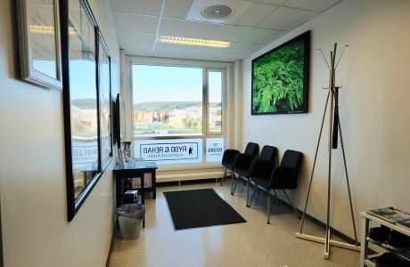 Rygg og Rehab Drammen