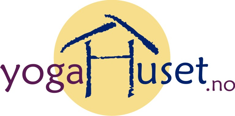 Yogahuset logo