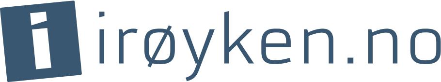 irøyken logo